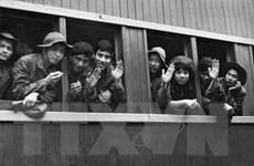 Khúc tráng ca hào hùng: Chiến sỹ cầm bút trên mặt trận kháng chiến
