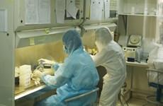Nam bệnh nhân sốt cao, khó thở đã âm tính với virus SARS-CoV-2
