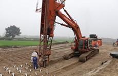 Hoàn thành sơ tuyển nhà đầu tư của 8 dự án thành phần cao tốc Bắc-Nam