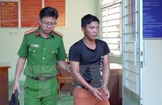Giết người do mâu thuẫn trong khi ăn nhậu, một đối tượng bị bắt giữ