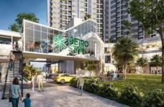 Shophouse Metro Star liên tục gây sốt nhà đầu tư với tuyến metro số 1