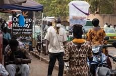 Châu Phi bên bờ vực của khủng hoảng kinh tế nghiêm trọng
