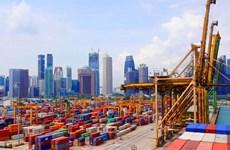 Hồi chuông cảnh tỉnh kịp thời cho ngành logistics của Singapore