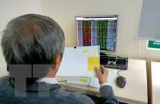 Dòng tiền tăng đột biến, chỉ số chứng khoán VN-Index bứt phá