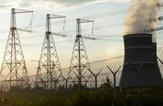 Mỹ tiếp tục miễn trừng phạt Iraq do nhập khẩu điện của Iran