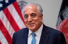Đặc phái viên Mỹ thúc giục Taliban tuân thủ thỏa thuận Doha
