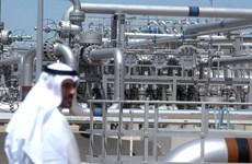 Giá dầu Brent giảm xuống dưới 30 USD mỗi thùng sau 6 phiên tăng