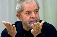 Tòa phúc thẩm bác đơn kháng án của cựu Tổng thống Brazil Lula da Silva