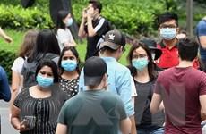 Số ca mắc COVID-19 ở Singapore có thể lên tới 40.000 người