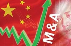 Làn sóng Trung Quốc thâu tóm doanh nghiệp trong khủng hoảng