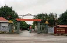 Thanh Hóa bác bỏ đề xuất xây tượng đài 20 tỷ đồng ở Yên Định