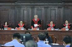 Xét xử giám đốc thẩm vụ án Hồ Duy Hải: Không chấp nhận kháng nghị