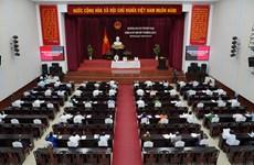 Hội đồng Nhân dân tỉnh Bình Thuận thông qua 10 nghị quyết quan trọng