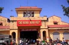 Hà Nội: Truy tố đối tượng lừa bán kiốt tại chợ Ninh Hiệp