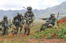 Singapore tạm ngừng mọi cuộc tập trận ở nước ngoài vì COVID-19