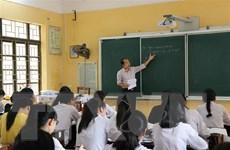 Quy định ngưỡng đảm bảo chất lượng đầu vào ngành giáo viên, sức khỏe