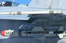 Boeing giành hợp đồng cung cấp hơn 1.000 quả tên lửa cho Saudia Arabia