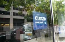 Mỹ: Thủ đô Washington gia hạn lệnh phong tỏa đến hết ngày 8/6