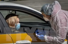 Khả năng gia tăng làn sóng lây nhiễm COVID-19 thứ 2, thứ 3 ở Nga