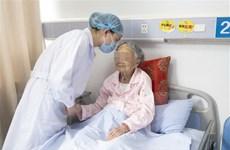 COVID-19: Trung Quốc không có ca nhiễm tại Hồ Bắc, Hàn Quốc thêm 29 ca