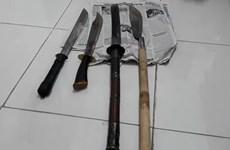 Hỗn chiến giữa hai băng nhóm ở Quy Nhơn: Khởi tố vụ án giết người