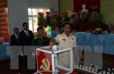 Đại hội Đảng bộ huyện điểm đầu tiên ở Kiên Giang bầu trực tiếp Bí thư