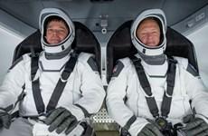 Tổng thống Trump sẽ dự lễ phóng tàu vũ trụ có phi hành gia của SpaceX