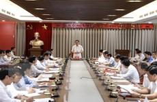 Hà Nội kiến nghị sớm ban hành chính sách quản lý chất lượng không khí