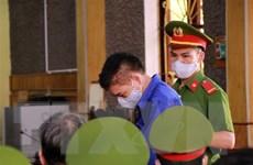 Tiếp tục xét hỏi các bị cáo trong vụ gian lận điểm thi tại Sơn La
