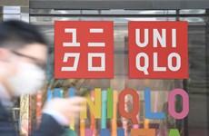 Uniqlo tham gia sản xuất khẩu trang bằng loại vải thoáng mát
