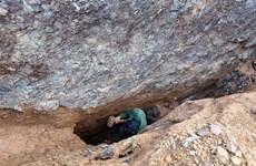 Phú Yên: Xử lý dứt điểm tình trạng khai thác vàng trái phép