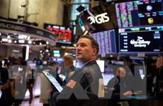 Sàn giao dịch chứng khoán New York mở lại sau 2 tháng đóng cửa