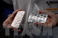 WHO đình chỉ thử nghiệm hydroxychloroquine trong điều trị COVID-19