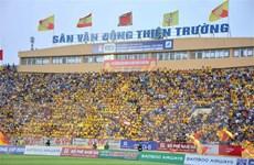 AFC ấn tượng với sự trở lại của bóng đá Việt Nam sau đại dịch COVID-19