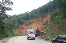 Dự án hơn 900 tỷ đồng nâng cấp Quốc lộ 217 qua Thanh Hóa đã về đích