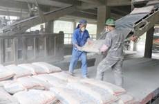 [Mega Story] Tạo thế mạnh trong sản xuất ximăng ở Thái Nguyên
