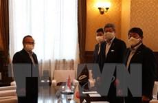 Nghị sỹ Nhật đánh giá cao kết quả phòng dịch COVID-19 của Việt Nam