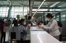 Đưa gần 340 công dân Việt Nam từ Hàn Quốc về nước an toàn