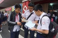 Nhiều điểm mới trong tuyển sinh lớp 10 tại Thành phố Hồ Chí Minh