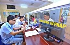 Chuyển đổi vị trí hàng ngàn lượt cán bộ, viên chức để ngăn tham nhũng
