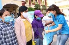 Công đoàn Việt Nam hỗ trợ người lao động bị ảnh hưởng vì COVID-19