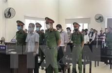 Bình Dương: Cựu Bí thư Thị ủy Bến Cát bị tuyên phạt 10 năm tù