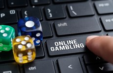 Philippines bắt giữ 90 người Trung Quốc đánh bạc trực tuyến