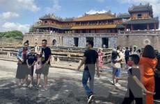 Diễn đàn du lịch Huế năm 2020: Nỗ lực thu hút khách nội địa
