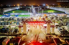 Hải Phòng: Xem xét kỷ luật nguyên lãnh đạo quận Hồng Bàng