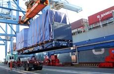 Gia tăng cơ hội cho ngành logistics khi EVFTA được thực thi