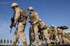 Giới chức Đức quan ngại về kế hoạch giảm quân số Mỹ đồn trú