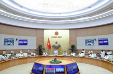 Triển khai kết luận của Bộ Chính trị về khắc phục tác động từ COVID-19