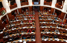 Quốc hội Bolivia thông qua luật xác định thời hạn tổng tuyển cử