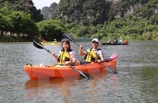[Photo] Việt Nam chuẩn bị để đón đầu thị trường khách du lịch quốc tế